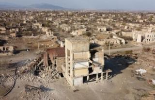 Karabağ'ın inşasında Türkiye modeli