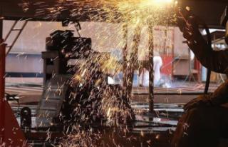 Kasım Ayı Sanayi Üretimi Endeksi Açıklandı