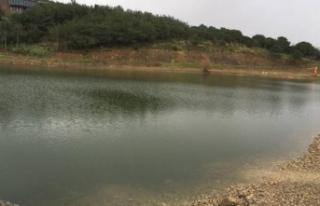 Kuraklıkta yeni gündem: Yağmur hasadı ve gri su...