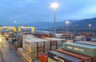 Limanlardaki Yük Miktarları Aralık Ayında Arttı