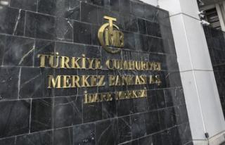 Merkez Bankası Repo İhalesiyle Piyasaya 50 Milyar...