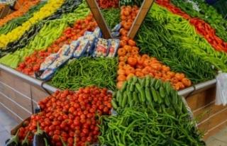 Meyve sebze mamulleri bu yıl da rekor bekleniyor