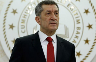 Milli Eğitim Bakanı Ziya Selçuk'tan 'LGS'...