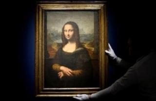 """""""Mona Lisa"""" ve """"Son Akşam Yemeği""""..."""