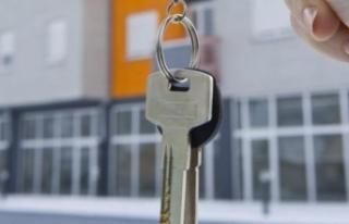 Salgın döneminde 'kademeli kira' önerisi
