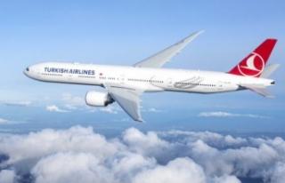 THY'den Almanya'ya gidecek yolculara 'tıbbi...