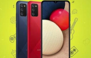 Uygun Fiyatlı Samsung Galaxy M02s Duyuruldu: İşte...