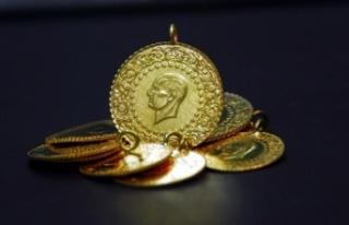 Gram altın kaç lira? Çeyrek altının fiyatı ne...