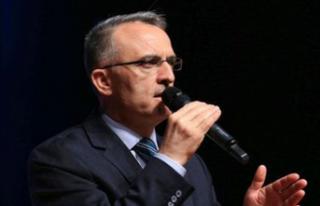 Merkez Bankası Başkanı: Uzun süre faiz indirimi...