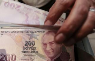 Merkez Bankası Repo İhalesiyle Piyasaya 51 Milyar...