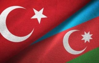 Türkiye-Azerbaycan ticaret hacminin hedefi aşması...