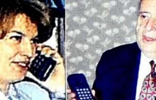 Türkiye'de Cep Telefonlarının 27 Yıllık...