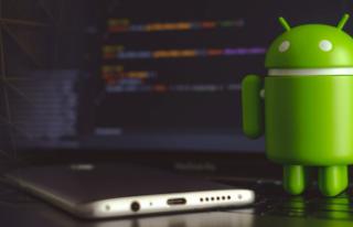 Bazı Android Uygulamalar Kendi Kendine Çöküyor:...