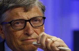 Bill Gates, ABD'de Vergi Artışlarına Temkinli...