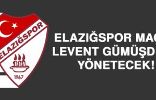 Elazığspor Maçını Levent Gümüşdere Yönetecek