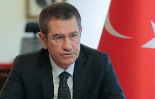 Nurettin Canikli: Merkez Bankası'ndaki Değişim...