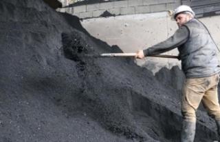 Taş kömürü satışından şubatta 25,5 milyon...