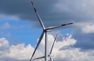 Türkiye'de Yenilenebilir Elektrik Üretimi Yüzde...