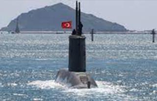 Türkiye'nin denizlerdeki gözü, havadaki gücü:...