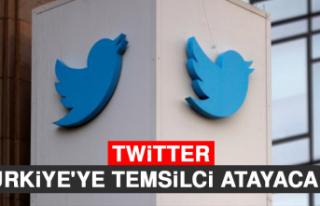 TWİTTER Türkiye'ye Temsilci Atayacak
