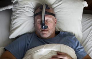 Uyku Apnesi Acil Tedavi Gerektiren Hayati Bir Hastalıktır