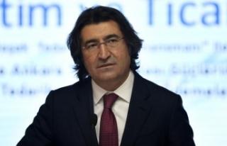 Ziraat Bankası'nın yeni genel müdürü Alpaslan...