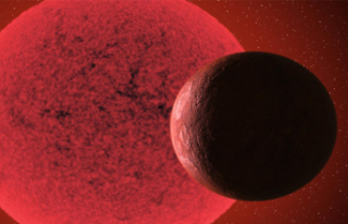 36 Işık Yılı Uzakta Yeni Bir Süper Dünya Keşfedildi