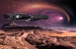 ABD'li Bilim İnsanı Michio Kaku: Yakında Uzaylılarla...