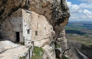 Ashab-ı Kehf mağarası turizme kazandırılıyor