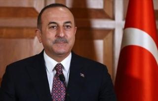 Bakan Çavuşoğlu KKTC'ye gidecek