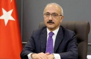 Bakan Elvan, büyükelçilere ekonomi reformlarını...