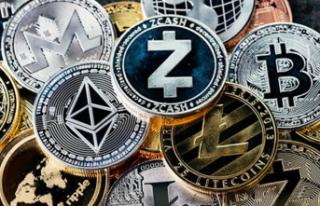 Bitcoin'in Toplam Piyasa Hacmindeki Payı Azaldı