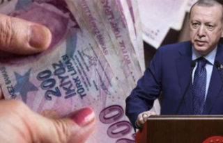 Cumhurbaşkanı Erdoğan duyurmuştu! İşte 'emekli...