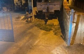 Denizli'de pes dedirten hırsızlık: 2 tutuklama