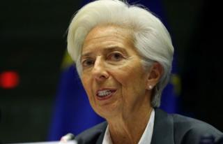 Euro Bölgesi'nde Bankalar, Şirketlere Kredi...