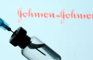 Johnson & Johnson aşısında pıhtılaşma riski:...