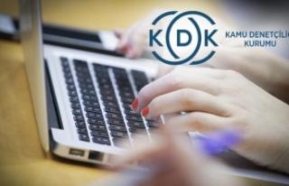 KDK, biriken yıllık izin ücretinin ödenmesini...