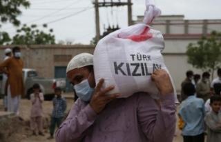 Kızılay'ın ramazan hedefi: 18 ülkede 1 milyon...