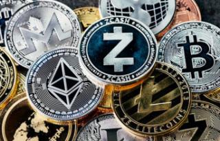 Kripto Paranın Piyasa Hacmi Yeniden 2 Trilyon Doları...