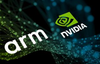 NVIDIA'nın ARM'yi 40 Milyar Dolara Satın...