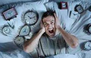 Pandemiyle Gelen Uyku Bozukluğu: Koronasomni
