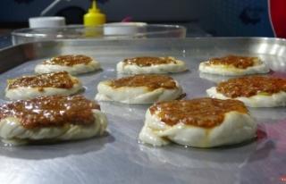 Ramazanda Hatay'ın yöresel yemekleri iftar sofralarına...
