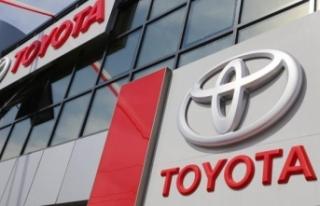 Toyota Türkiye, 2 bin 500 geçici personel alacak