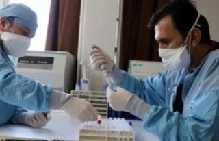 'Yerli aşıda Faz-3'e geçilmesinde sıkıntı...