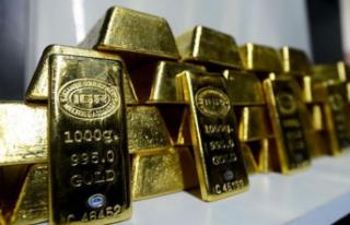 Altının Ons Fiyatı, 26 Haftanın En Hızlı Yükselişini...