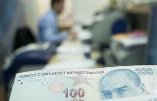 Bankalarda 185 bin 981 kişi çalışıyor