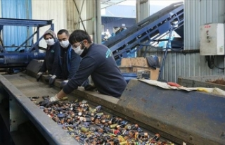 Çevreyi kirleten geri dönüşüm tesislerine rekor...