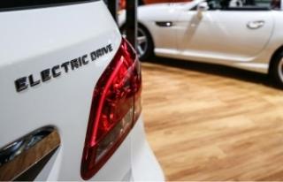 Elektrikli otomobil satışları yüzde 200'ün...