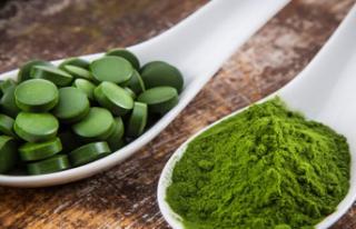 Kolesterolü Kontrol Altına Alan Süper Gıda: Klorellanın...