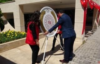 Mardin'de 19 Mayıs törenle kutlandı